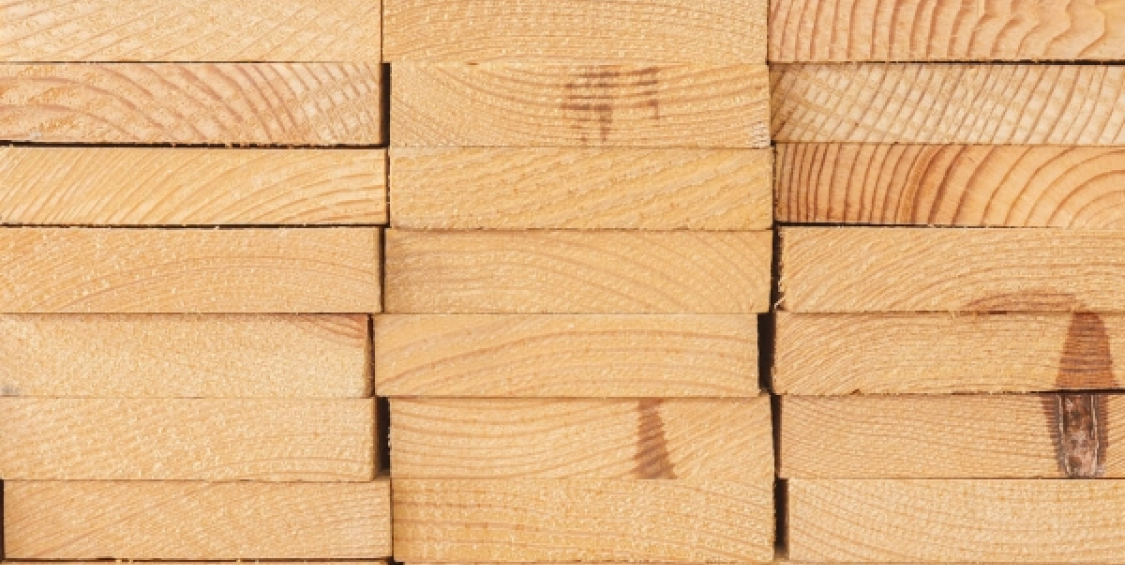 Timber drying: top loading