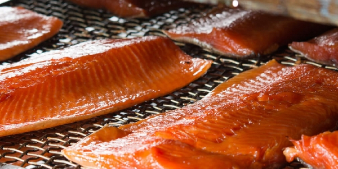 Fish manufacturer's no-waste approach