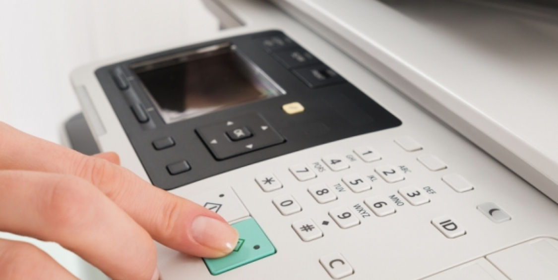 Managed print services helped to reduce paper consumption at design agency