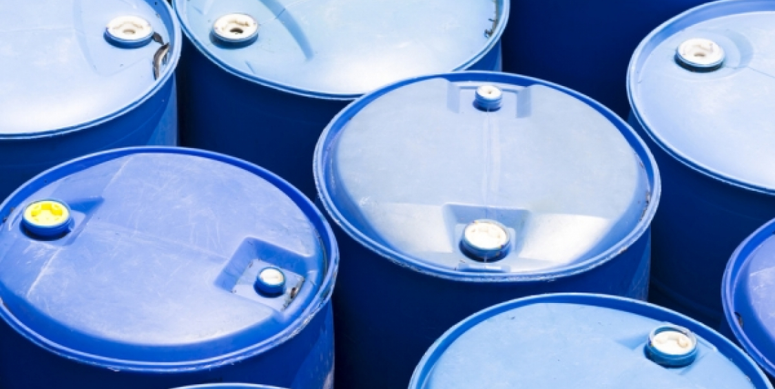 Standardising chemical product containers cuts waste in automotive sector