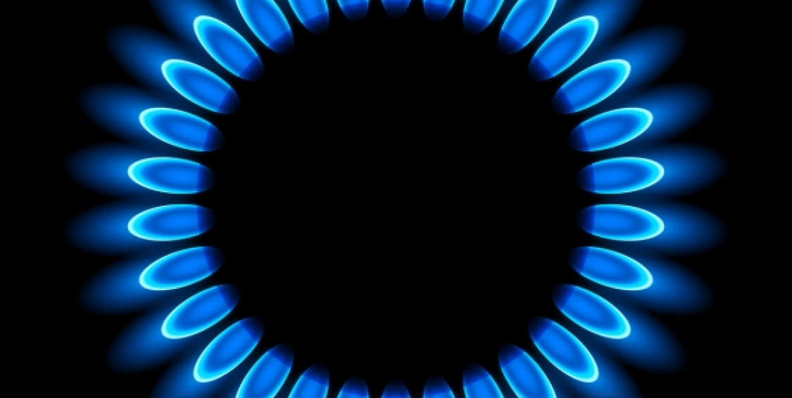 Energy saving in boiler performance - burner fuel combustion and air control