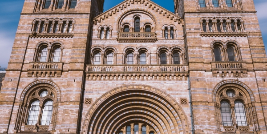 Embedding sustainability in procurement practices: a UK museum's perspective