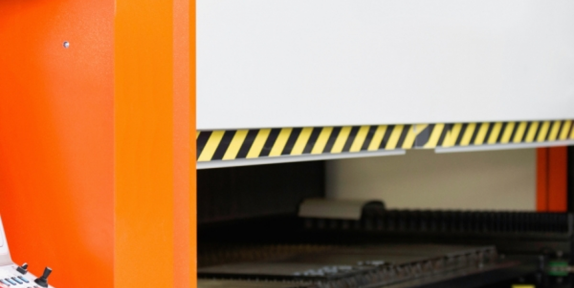 More efficient laser cutting saves materials and reduces scrap