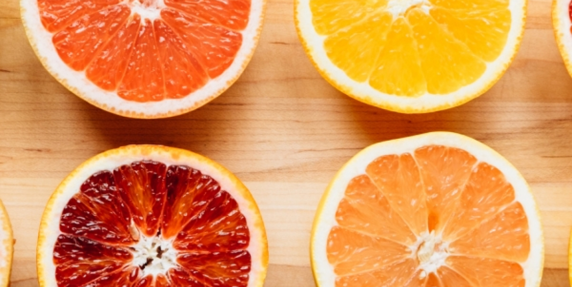 Citrus residues for renewable energy production