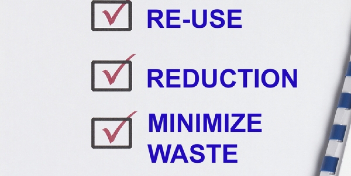 Waste generation self-assessment review for food and drink manufacturers