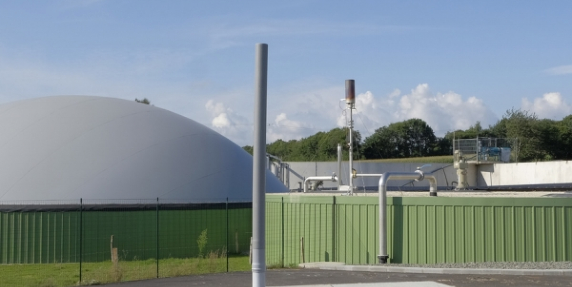 Pioneering French company invests in new green energy