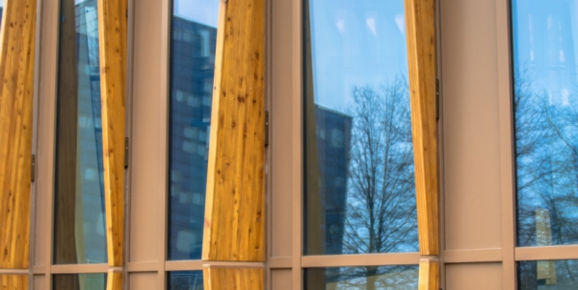Energy and water excellence in BREEAM certified hotel