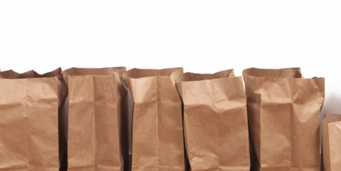 Sustainable packaging in food and drink industry