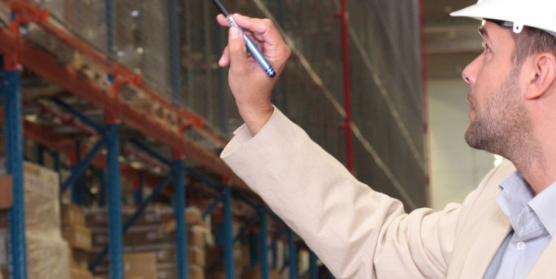 Material audit improves production