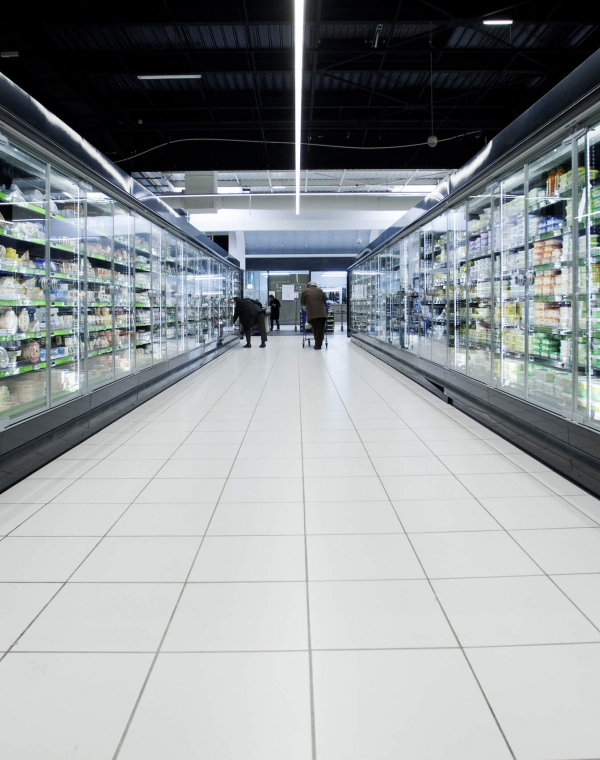 Finnish hypermarket uses digital application to minimise food wastage