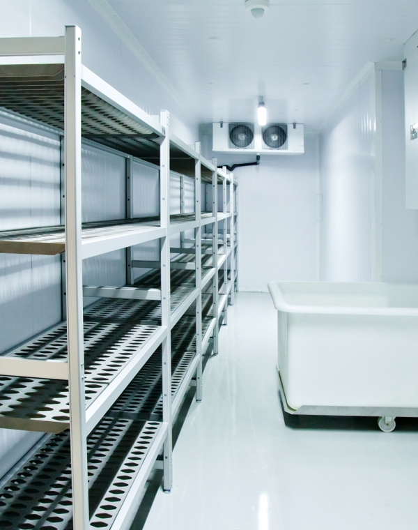 Energy-efficient refrigeration saves money at German meat-processing plant