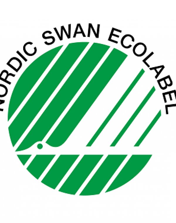 Quality and environmental certification: Nordic Swan Ecolabel