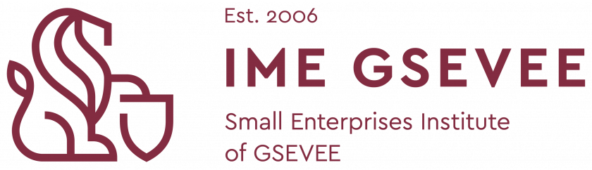 IME GSEVEE - Small Enterprises' Institute Hellenic Confederation of Professionals, Craftsmen and Merchants