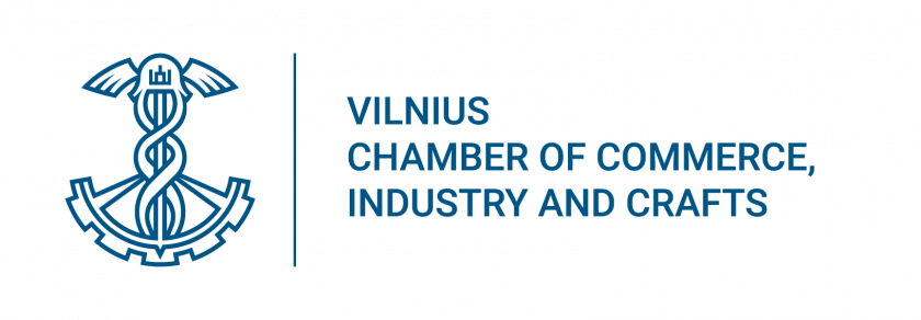 Vilnius Chamber of Commerce, Industry and Crafts