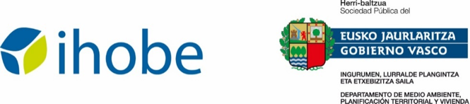 Ihobe, Environmental Management Agency of the Basque Government