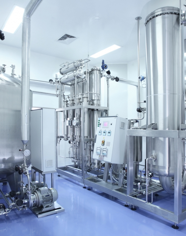 Optimisation of cleaning-in-place systems   EREK - European
